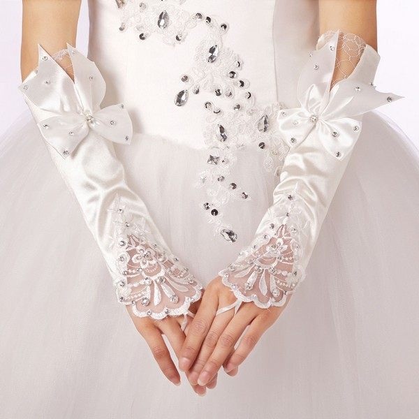 Виды перчаток своими руками