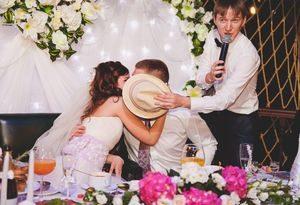Интеллигентные конкурсы на свадьбу