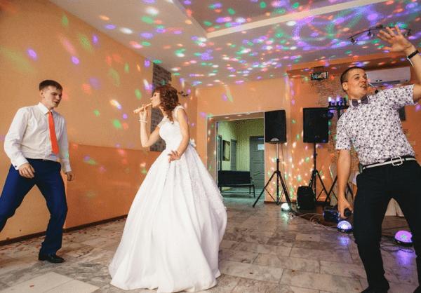 Сценарий на свадьбу с конкурсами современные