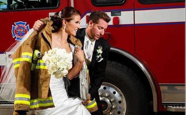Как сделать выкуп невесты интересным