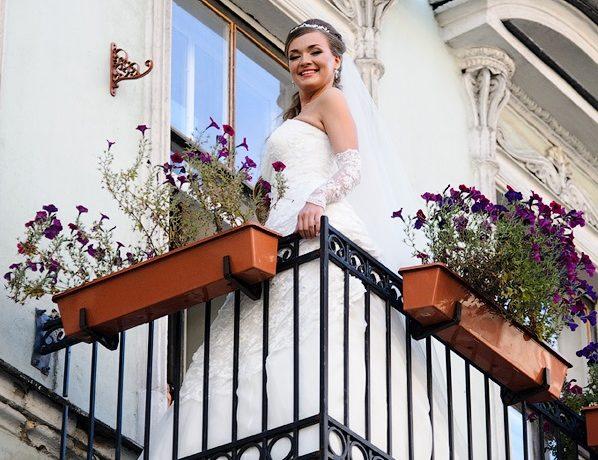 Сценарий выкуп приданного невесты