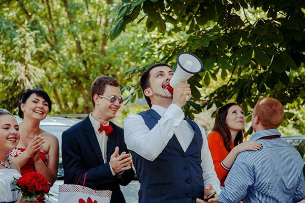 Выкуп невесты со стороны невесты сватами сценарий