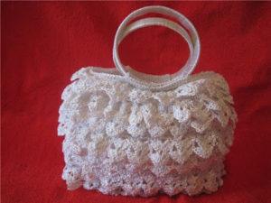 Свадебные сумочки для невесты своими руками – мастер-класс