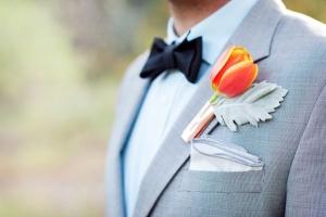 Тюльпановая свадьба: идеи оформления зала