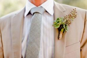 Бутоньерки на свадьбу своими руками 2
