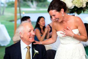 конкурсы на свадьбу для родителей 2