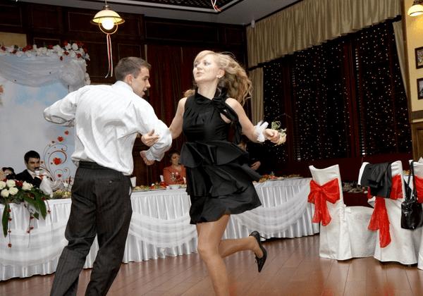 Конкурсы и развлечения на свадьбах 35