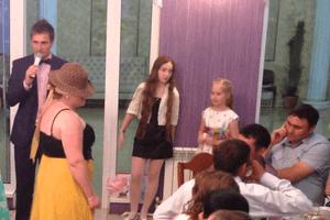 Конкурс «Шляпа» на свадьбу: волшебная и читающая мысли