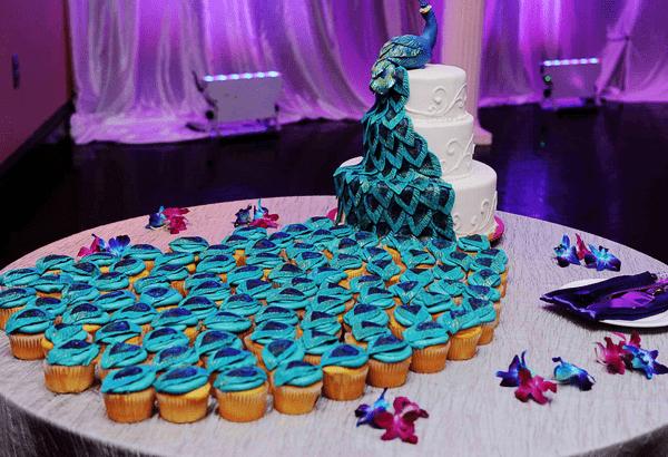 Чем заменить свадебный торт: альтернатива