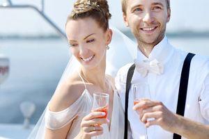 свадебные приметы для невесты и жениха 6