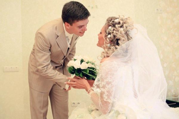 Выкуп невесты: сценарий в стиле магазина – цветочного и других