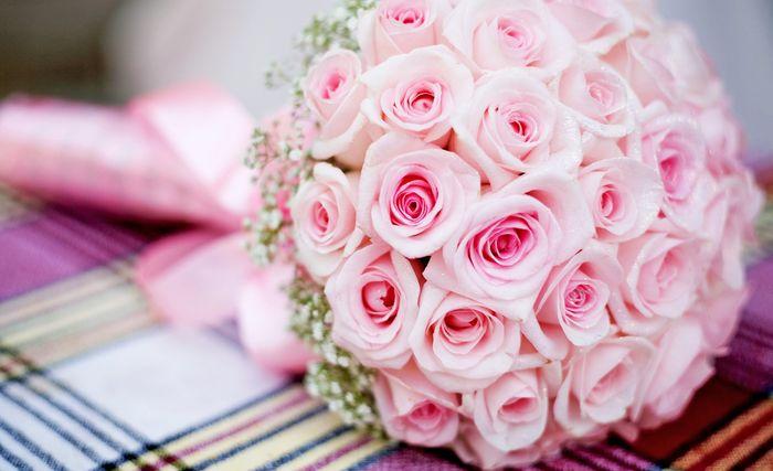 Поймать букет невесты на свадьбе примета и е значение