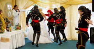 Свадебные обычаи, традиции, обряды – современные исследования