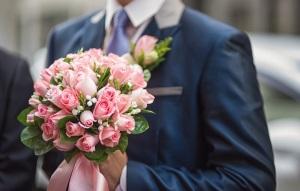 свадебный букет приметы 5