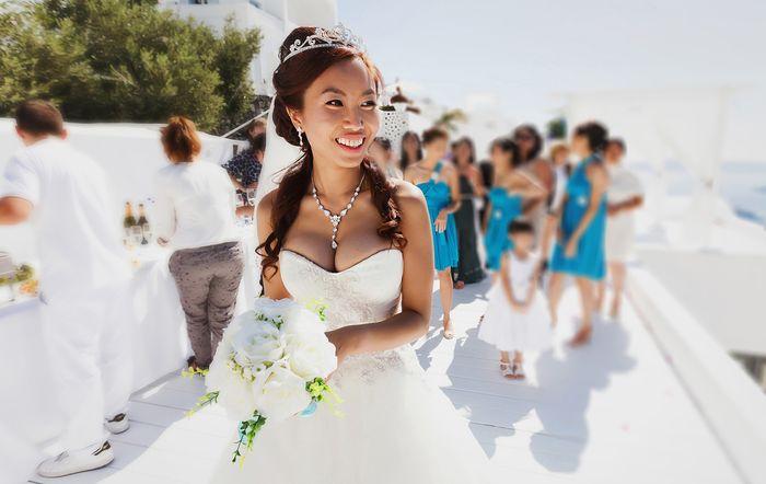свадебный букет приметы 4