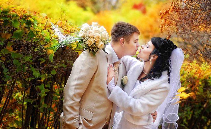 Свадьба в сентябре: идеи оформления и лучшие дни для свадьбы в сентябре