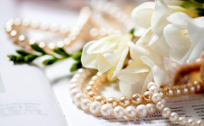 повязки на руку подружкам невесты 5