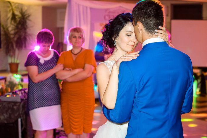 постановка свадебного танца 7
