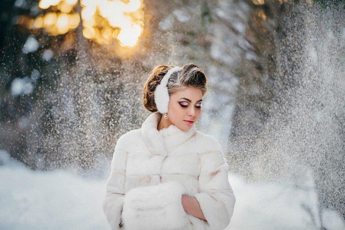 свадьбе в январе: приметы 5
