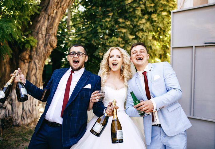 Как продать невесту на выкупе – варианты 30