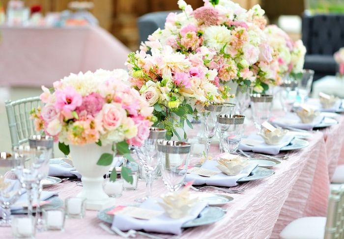 Украшение зала на свадьбу своими руками 6